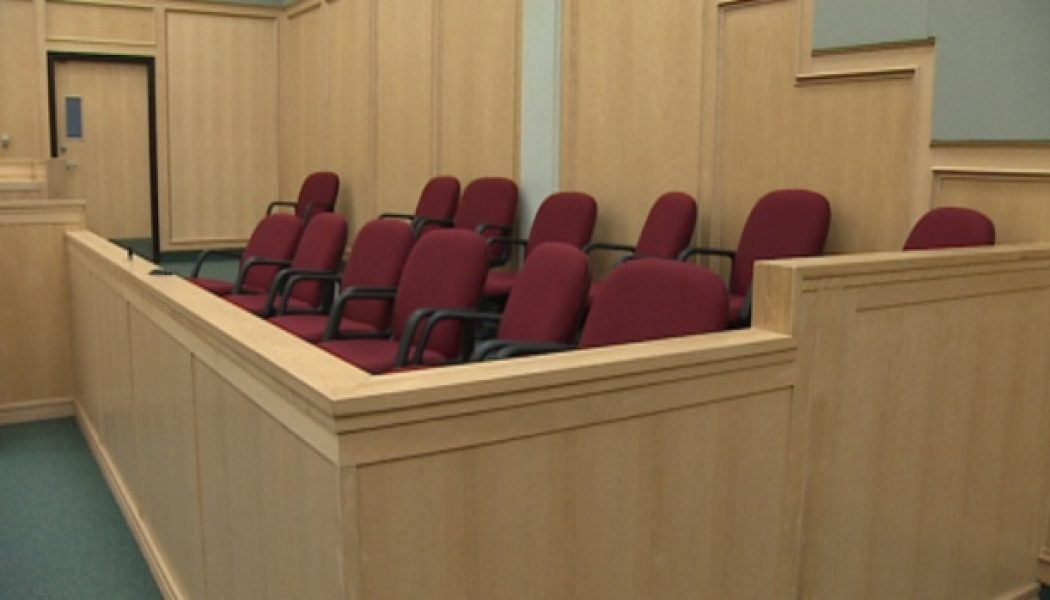 Aboriginal youth tackle jury under-representation at conference