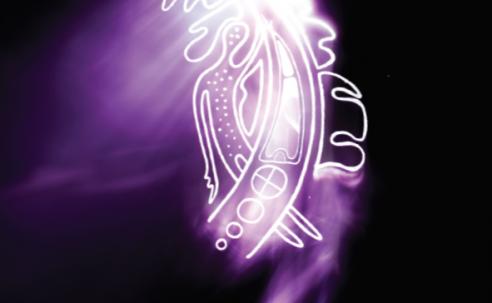 Releasing Feathers of Hope – Dear Cedar
