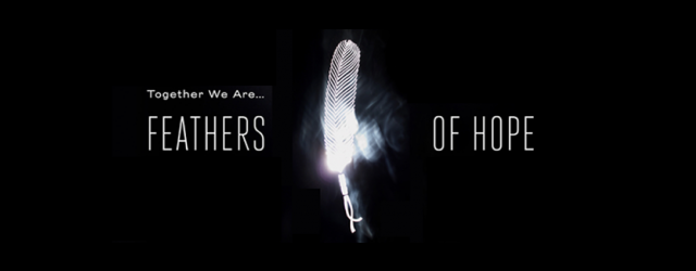 Statement Release – Feathers of Hope Becomes Non-Profit
